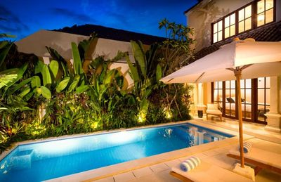 Photo for 3 Bedroom Villa 5 mins to Seminyak Square>