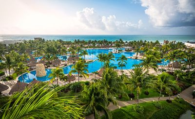 Photo for 2 Bedroom Luxury in the Grand Bliss Riviera Maya