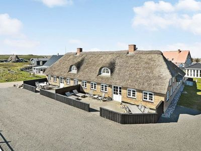 Photo for Vacation home Fjand in Ulfborg - 22 persons, 7 bedrooms