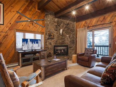 P218 by Mountain Resorts: Perfect location near Mountain Village ~ Private Sauna