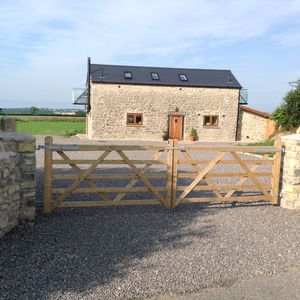 "Photo for ""The Gallops"" Beautiful Cottage Quiet Rural Location, Fab Views"