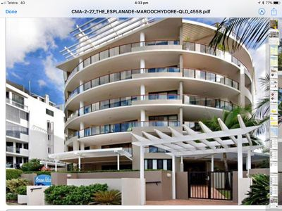 Photo for BELLAS OCEAN DELIGHT IN MAROOCHYDORE