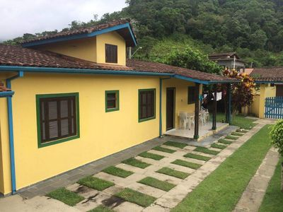 Photo for Chalet Silva Mar - 1 bed