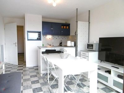 Photo for Apartment Sarzeau, 1 bedroom, 4 persons