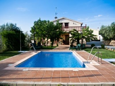 Photo for Rural Houses Cazorla-Alcón from 2 to 8 people