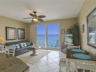 Photo for Splash 303E - Gulf Front, Free Beach Service, Private Water Park, Game Room!