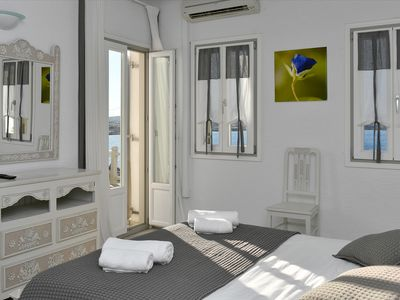 Photo for Standard Double Sea View Room