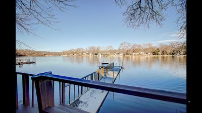 Beautiful Waterfront Wooded 5 Bedroom Home