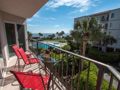 Photo for Beautiful Beach Club Condo