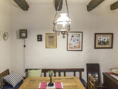 Photo for 2BR Apartment Vacation Rental in Grožnjan, Istarska ??upanija