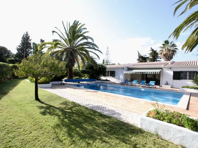 Photo for TROPICAL PARADISE - Your ideal luxurious holiday home