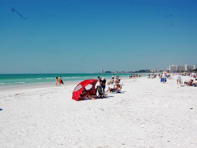 Photo for NEAR IMG AND SIESTA KEY PARADISE HOME