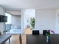 Great apartment - plan to come again!