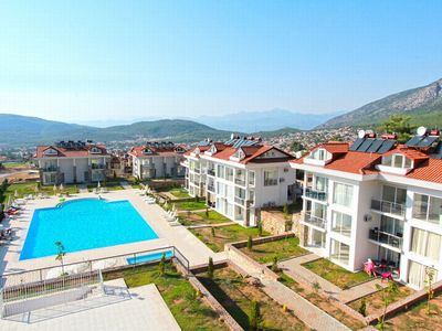 Photo for Orka Garden G 3 (Second Floor Duplex Apartment, Sleeps up to 6 guests)