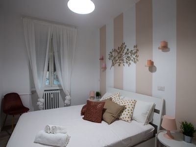 Photo for 1BR Apartment Vacation Rental in Milano