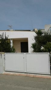 Photo for Charming apartment in a small village near Otranto