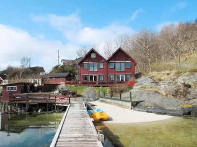 Photo for Vacation home Bjelland  in Bomlø, Western Norway - 6 persons, 3 bedrooms