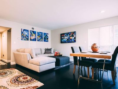 Photo for High-End Renovated 2BR Condo