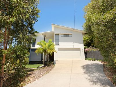 Photo for 224 Centenary Heights Road Coolum Beach, 500 Dollar Bond, Linen Included