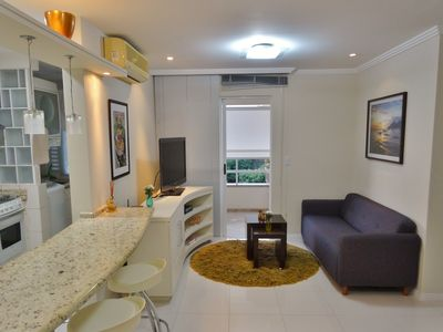 Photo for Apartment 3 Bedrooms, comfort, great atmosphere and location in J. I.