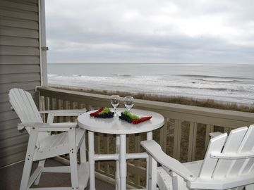 Charming  Oceanfront w/pool -Great Rates-Book now for 2018!!-