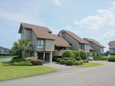 Photo for Beautifully Re-Decorated 27 Heron Marsh Villa with Gorgeous Lake Views!