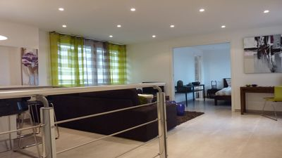 Photo for ⭐ Apartment T2 40M² - Air conditioning, Central Cannes, car park, renovated 2015