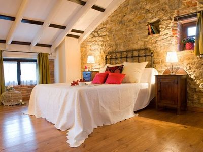 Photo for Bed & Breakfast Vacation Rental in Suances,