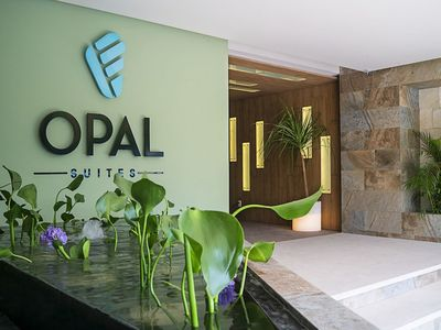 Photo for Opal Apt. 101 Cleaning Service, Near to the Beach, Bars and Shop
