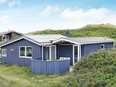 Photo for Large Holiday Home Near Sea in Løkken Denmark