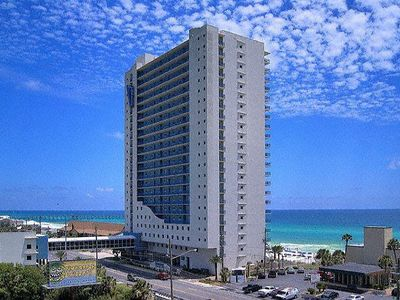 Sterling Breeze Is A Premiere Resort On Panama City Beach