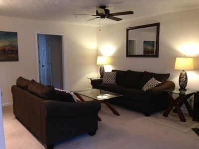 Photo for 2BR Condo Vacation Rental in Fayetteville, North Carolina