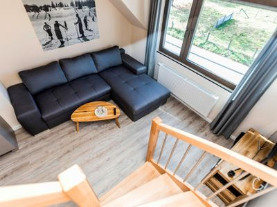 Photo for Simplistic Holiday Home in Winterberg with Ski-Nearby