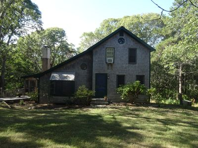 Photo for Saltbox Cottage near Cooks Brook Beach