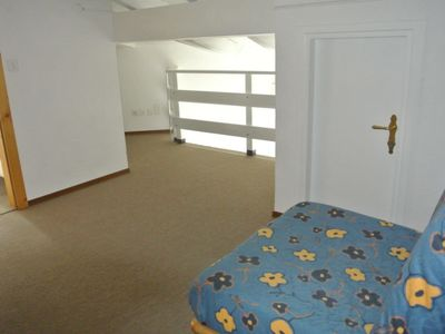Photo for Apartment 399 m from the center of Silvaplana with Lift, Parking, Internet, Washing machine (61407)