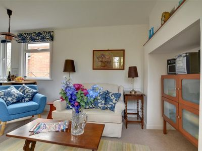 Photo for Vacation home Pammy in Hythe - 4 persons, 2 bedrooms