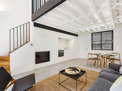 Photo for PYRMONT 48 LITTLE MOUNT STREET
