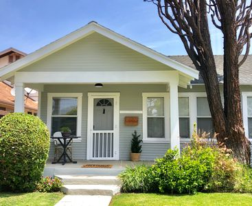 Photo for Sunny + Modern 2bd Cottage Home in Los Angeles