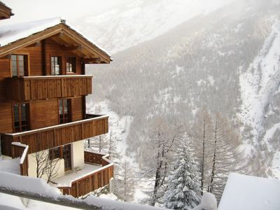 Photo for Lovely, Homely and Sunny 3 Bedrooms Chalet to enjoy vacation in the mountains