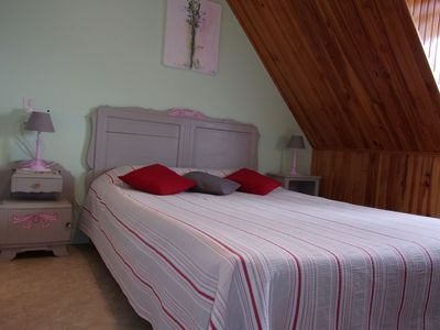 Photo for 2BR Guest House Vacation Rental in Saint-Barthélemy, Bretagne