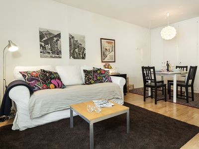 Photo for Forclaz 3B -  an apartment that sleeps 6 guests  in 1 bedroom