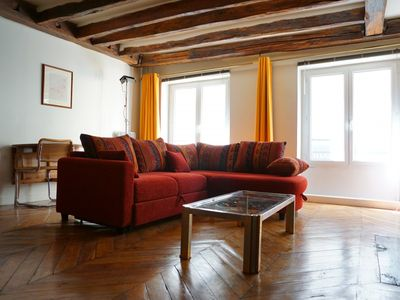 Photo for rue Danielle Casanova 75001 PARIS - 201010 - Apartment for 4 people in Paris ville