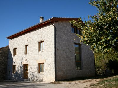 Photo for Rural House Roblejimeno. Ideal for families, friends and work meetings