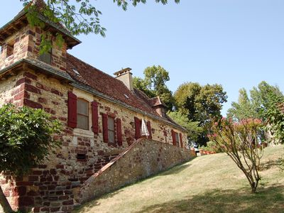 Photo for Beautiful family property in the heart of the Dordogne.