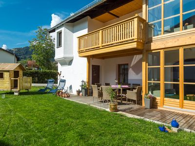 Photo for 4BR House Vacation Rental in Ruhpolding, BY