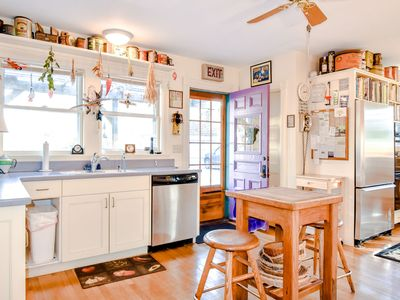 Photo for #522: Minutes to Nauset Beach, Walk to Meeting House Pond, Game Room!