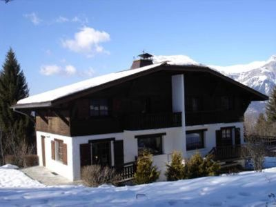 Photo for chalet comfortable for 10/12 persons (150m²)