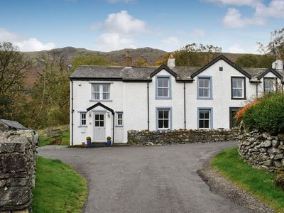 Photo for 3 bedroom accommodation in Thirlmere, near Keswick