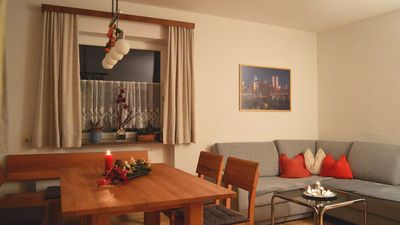 Photo for Holiday apartment Ager Thiersee Tyrol Austria - Haus Ager Holiday apartment at the lake Thiersee Tyrol