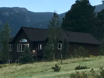 Mary's Lake Lodge and Resort, Estes Park, CO, USA